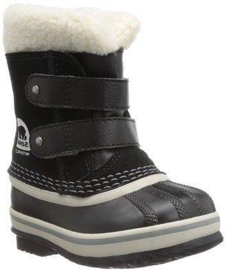 Sorel Toddler 1964 Pac Strap Winter Boot,Black,4 M US Toddler  https://in.kato.im/77a3319c86b5de0dbeae840f871b61b6bf9f72f8fe39e24e4b7f9569c3b49941/B00ALT16N0.html