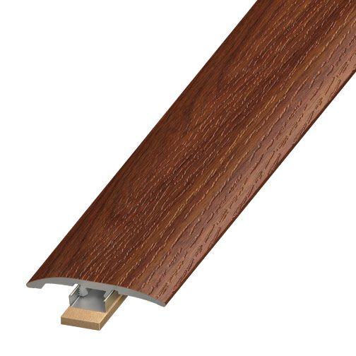 Versatrim Slim Trim Universal Flooring Moldings Slim Trim Molding For Laminate And Vinyl Flooring