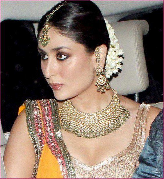Makeup Looks Kareena Kapoor Wedding Kareena Kapoor Wedding