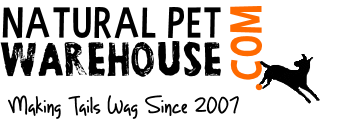 Welcome To Naturalpetwarehouse Com Giving Your Pets The Best