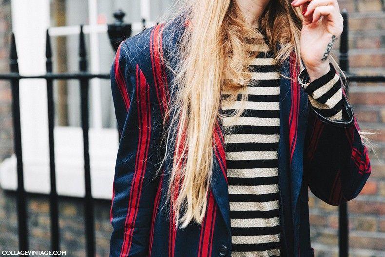 London_Fashion_Week-Spring_Summer_16-LFW-Street_Style-Collage_Vintage-Mixing_Prints-