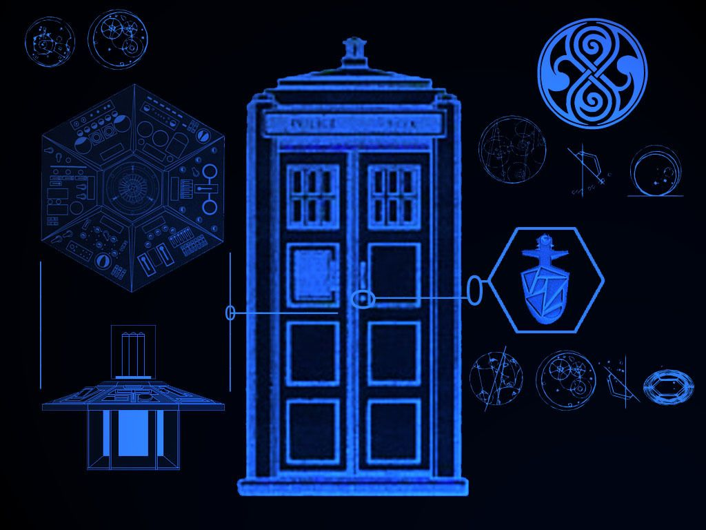 Time And Relative Dimension In Space Doctor Who Wallpaper Tardis Wallpaper Tardis Art