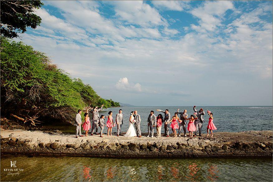 Olowalu Plantation House Oceanfront Maui Wedding Photography Photographer Kevin le Vu Lahaina Hawaii Destination-45