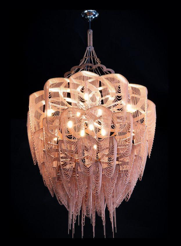 Decorative lights in dubai | Decorative chandeliers lights ...