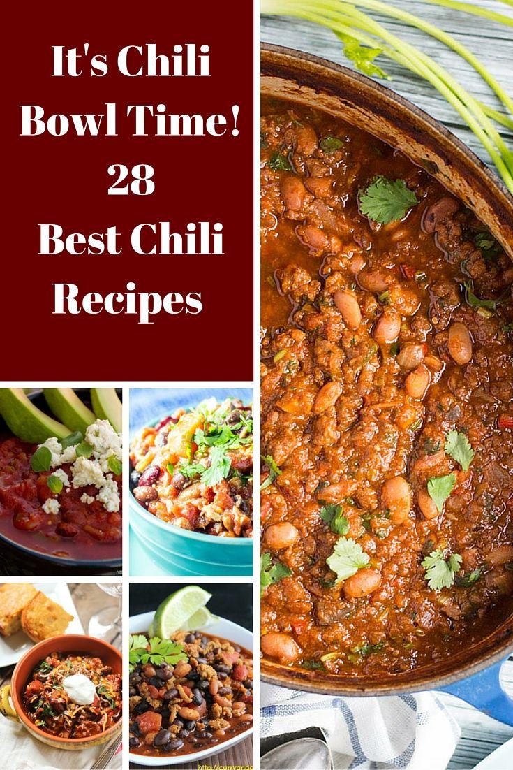 Chili Recipe Best Food Network