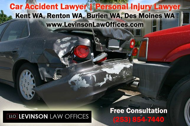 Pin by Levinson Law Offices on Car Accident Law | Auto