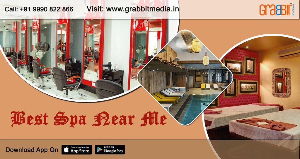 Best Spa Near Me Best Spa Spa Spa Salon