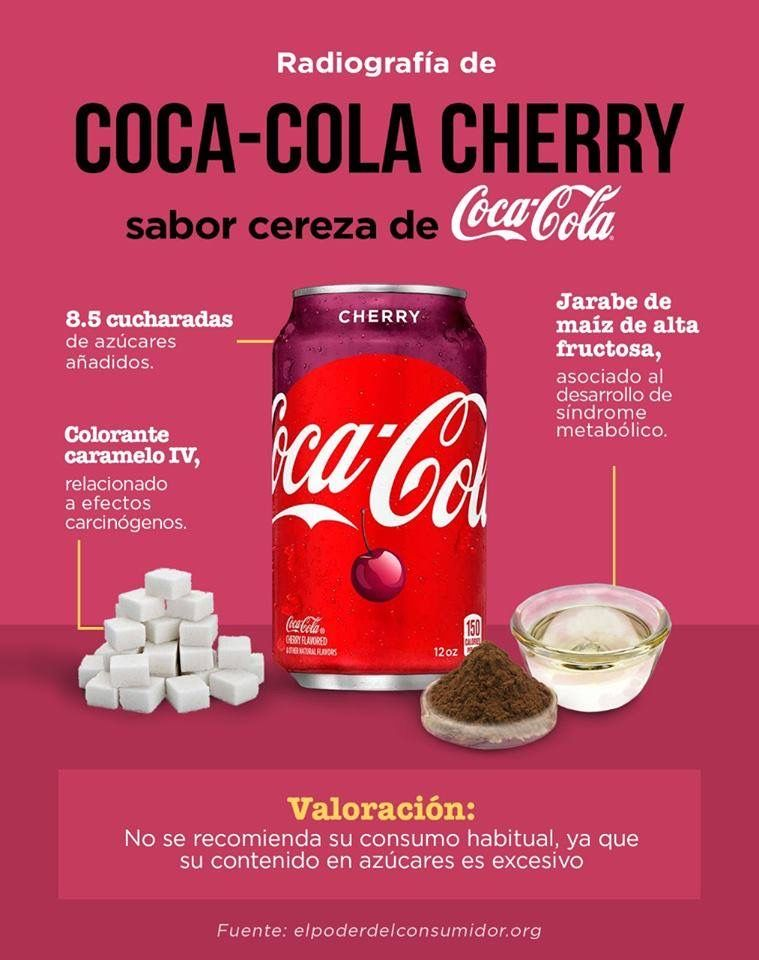 Pin By Yahairagonzalezmarin On Buena Salud Food Beverage Can Sweet