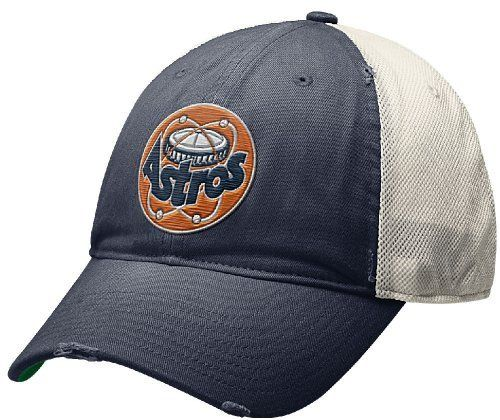 Houston Astros Cooperstown Relaxed Mesh Back Adjustable Baseball Cap by Nike() by Nike, http://www.amazon.com/dp/B004VC9GEO/ref=cm_sw_r_pi_dp_JzF.pb1XHM263