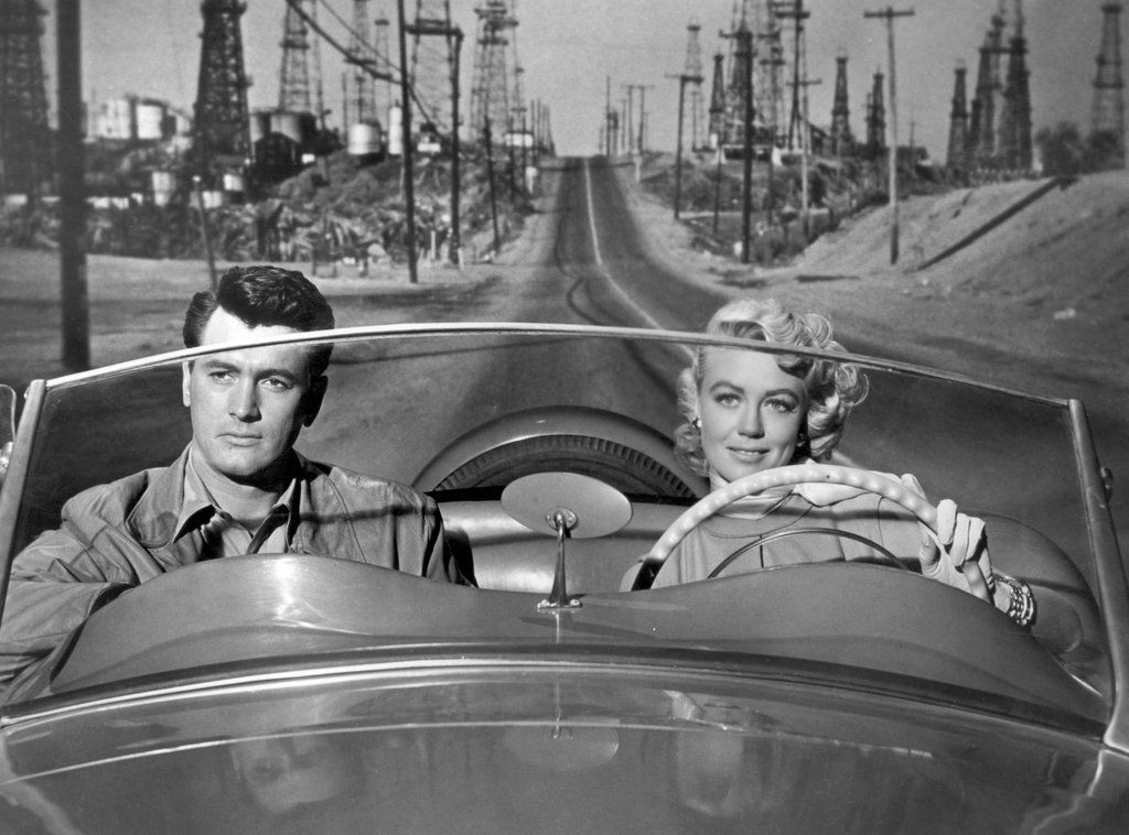 Image result for written on the wind 1956 cast