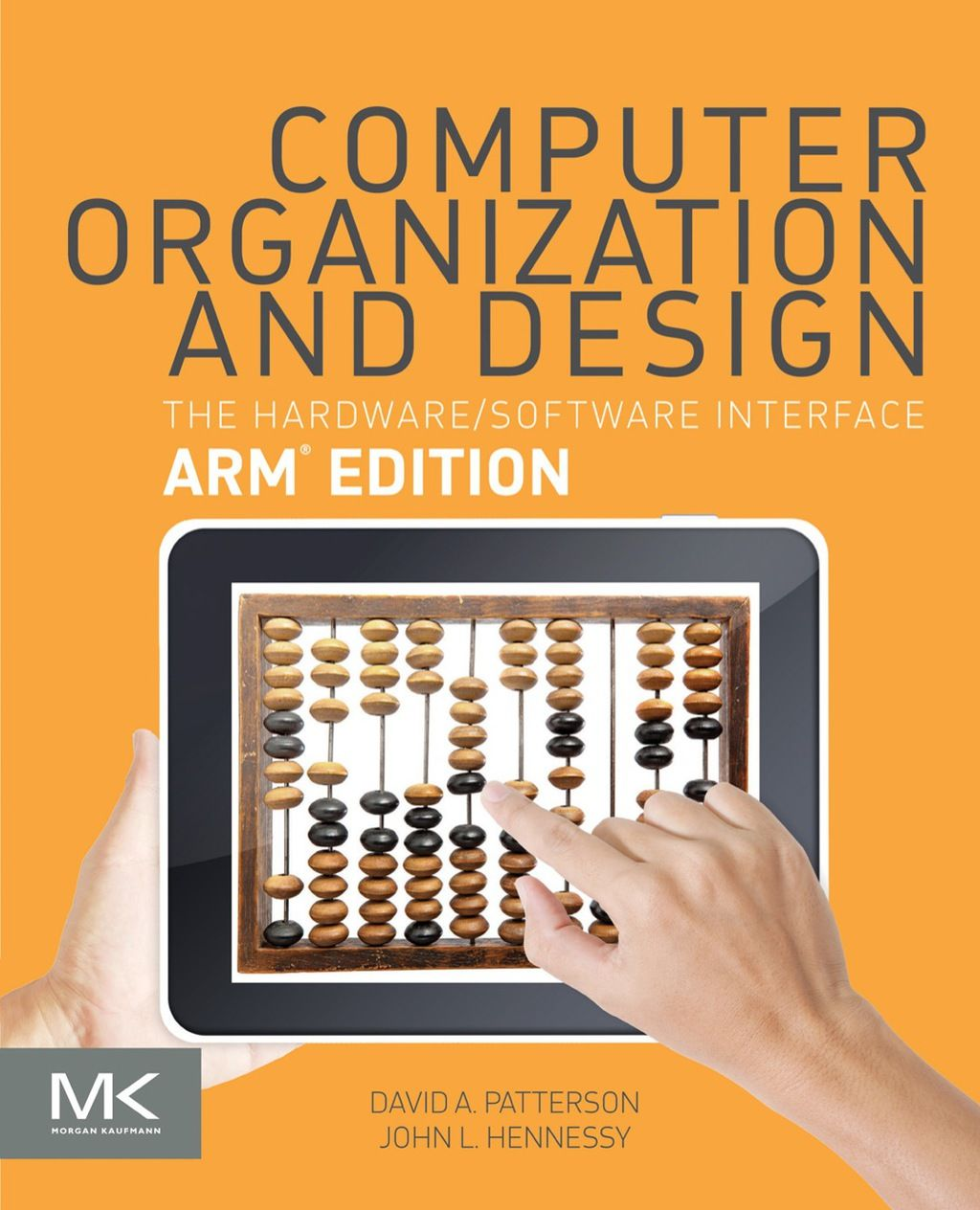 Computer Organization and Design ARM Edition (eBook Rental