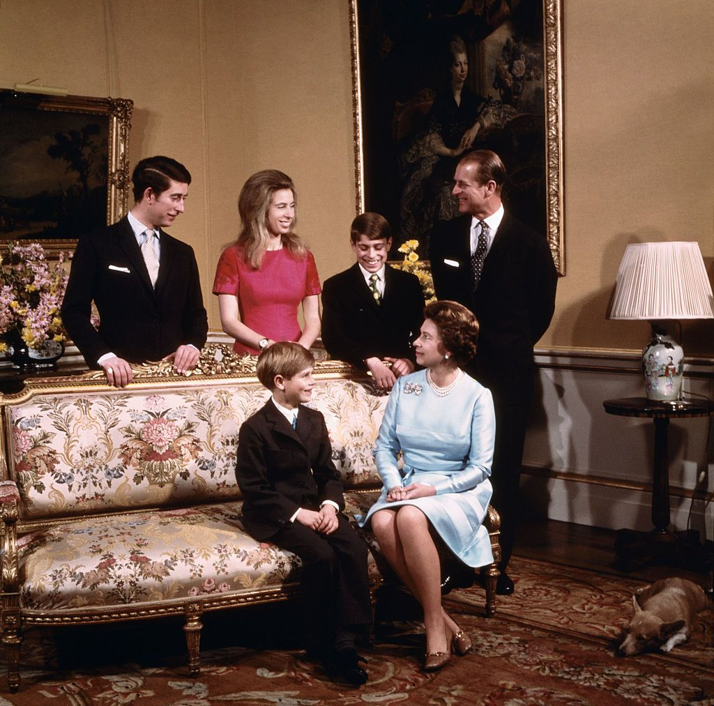 What Is the Queen Like As a Mother