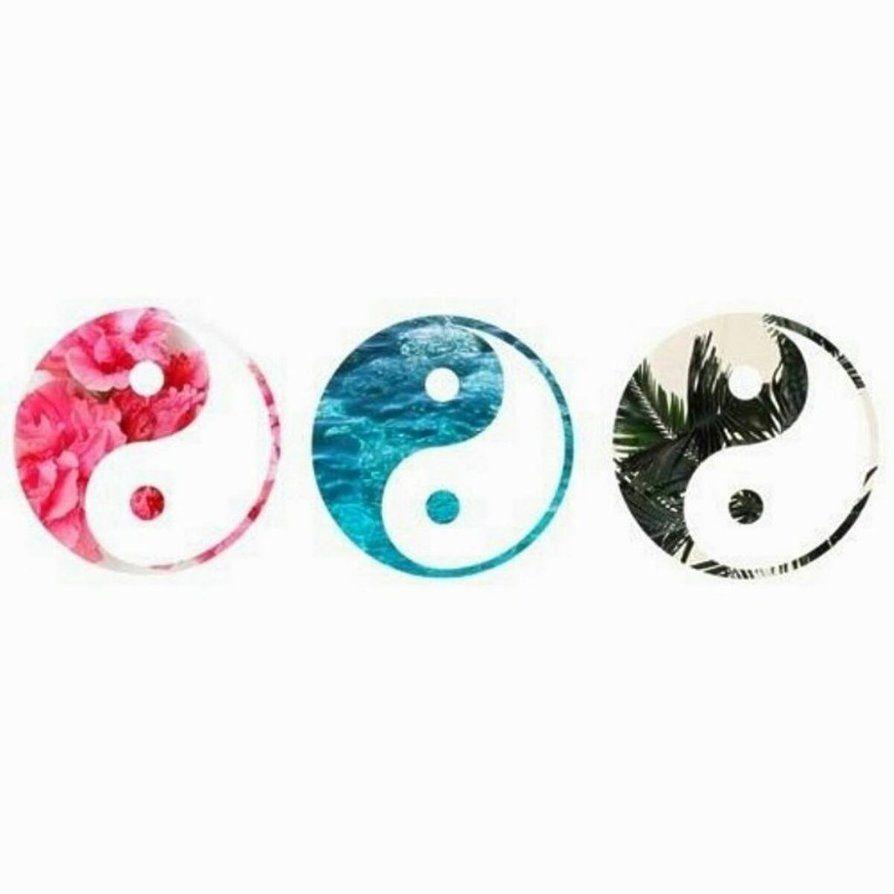 Iphone wallpaper tumblr yin yang - Image De Flowers Pink And Yin Yang Tumblr Hipsteryin Yangpackaging Ideasiphone Wallpaperart