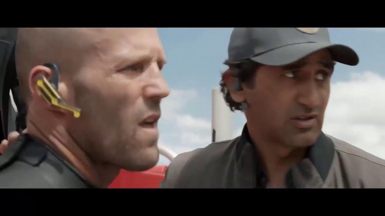 Shark Il Primo Squalo Trailer E Film Completo Ita Prossimamente