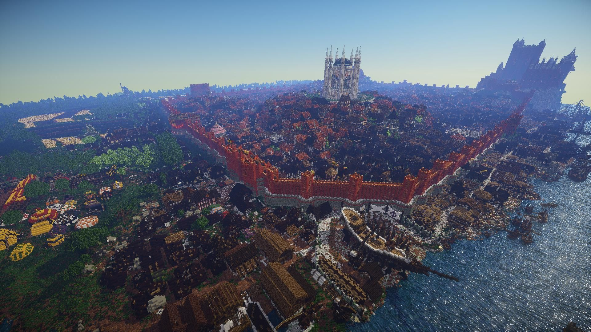 Pin By Ian On Unused King S Landing Projects Landing