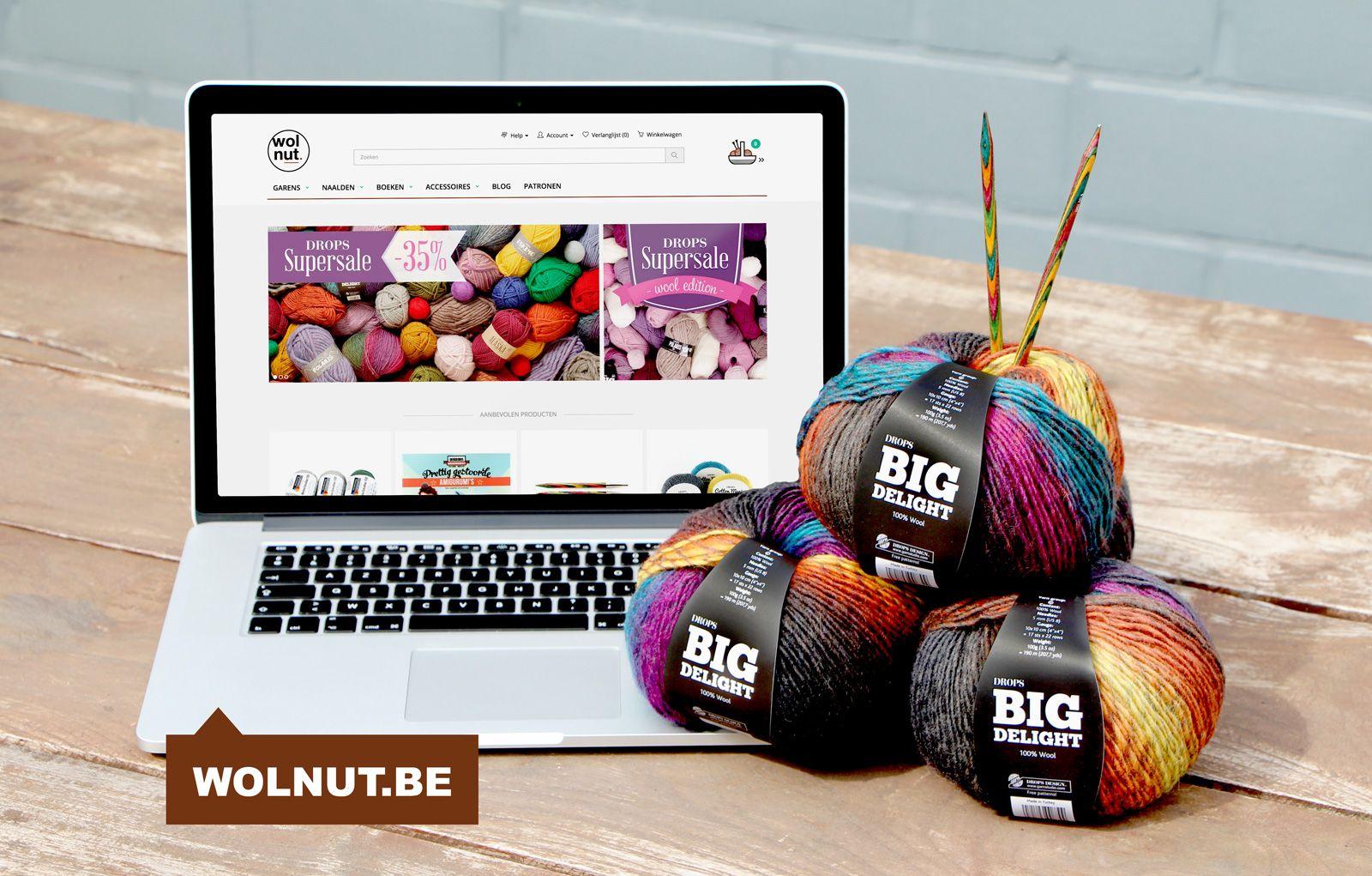 Belgian online shop