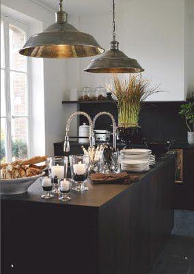 Swedish delight kitchen