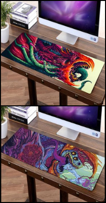 Fffas Large Custom Diy Mouse Pad Diy Mouse Pad Mouse Pad Mouse Pad Design
