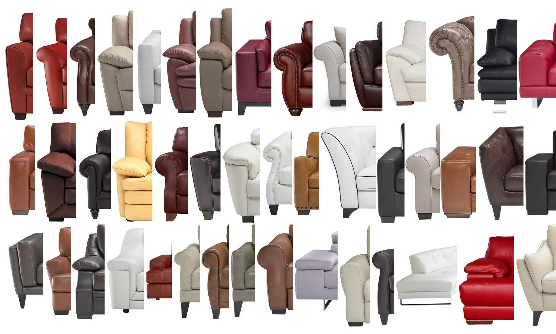 Natuzzi Editions at Savvy Leather Sofas