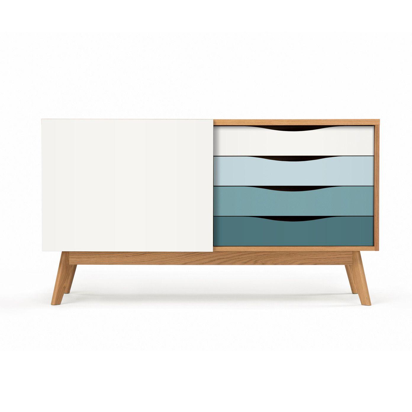 Beeindruckend Woodman Möbel Ideen Von MØbla | Sideboard Avon By – Møbla