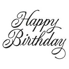 happy birthday birthday happy