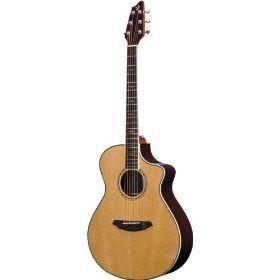 Breedlove Atlas Stage C25 Sr Acoustic Electric Guitar Acoustic Electric Guitar Acoustic Electric Guitar