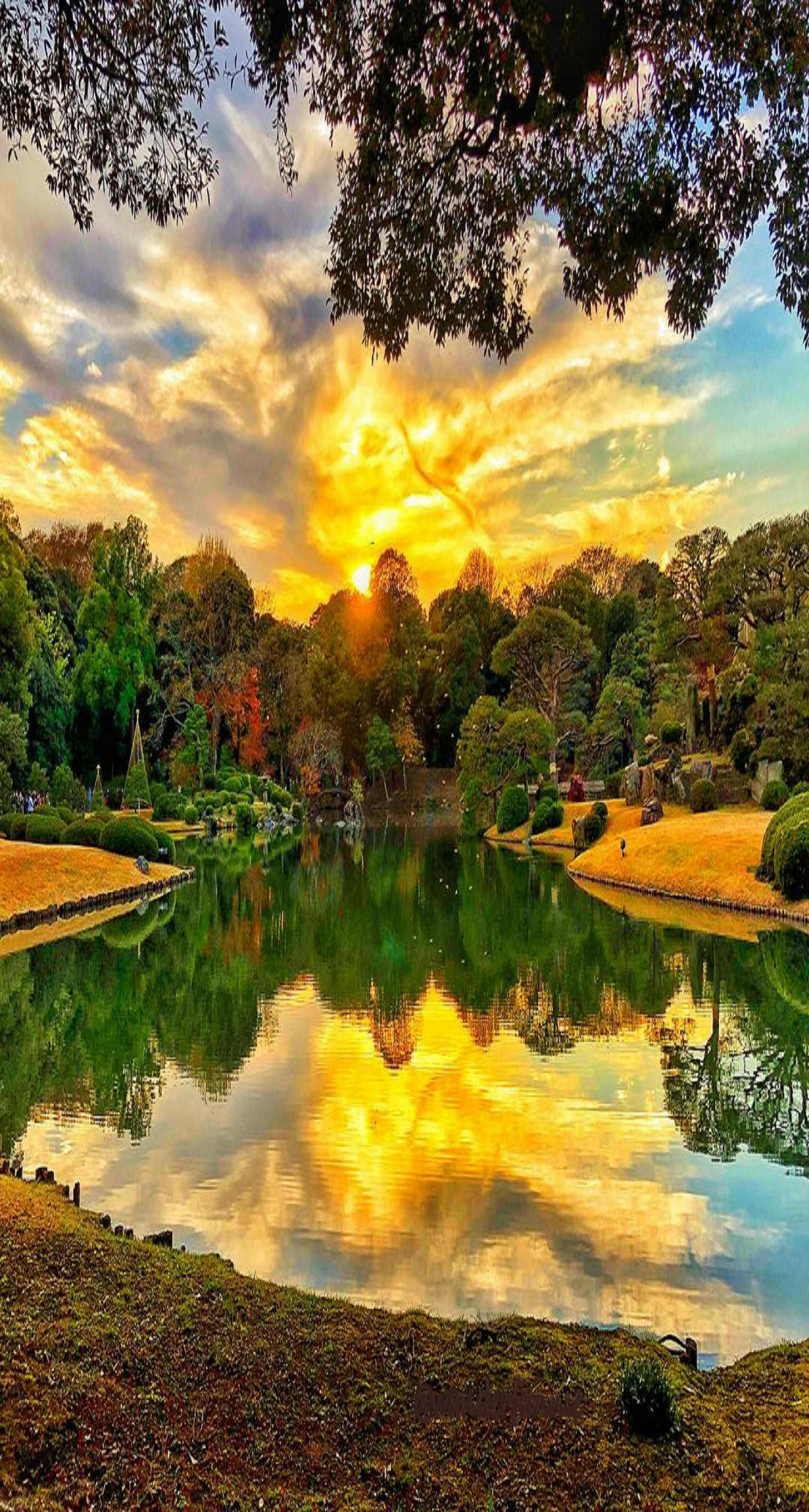 What A Beautiful Landscape Nature Pictures Beautiful Nature Beautiful Landscapes