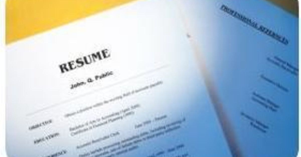 HOW TO Build the Ultimate Social Media Resume Resume writing - sample social media resume
