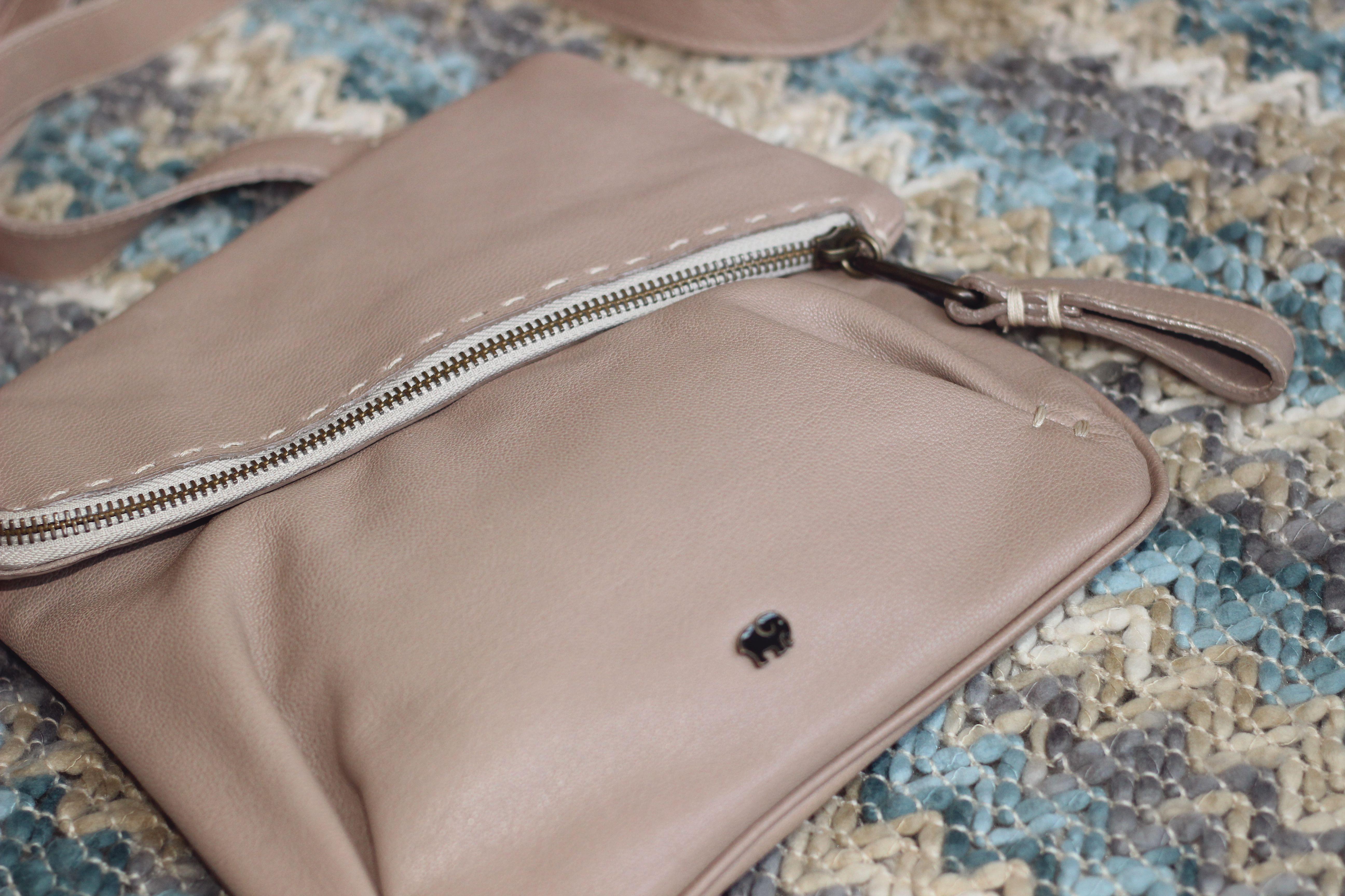 Nasiphi Cross Body Handbag In Canna Tsonga Handbags Handmade South Africa