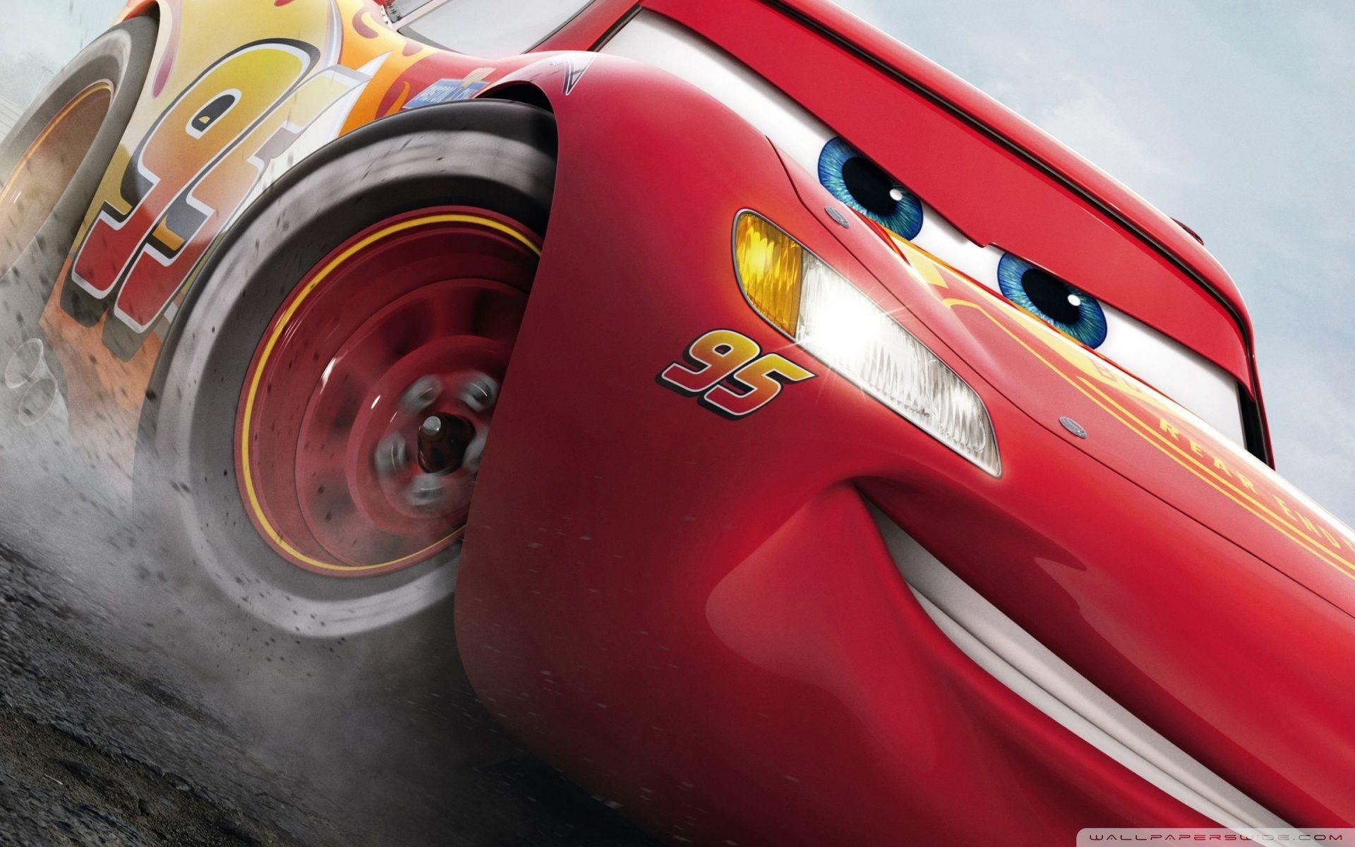 Pin By Meeghan Petrilla On Disney Cars Cars 3 Lightning Mcqueen Cars Movie Lightning Mcqueen