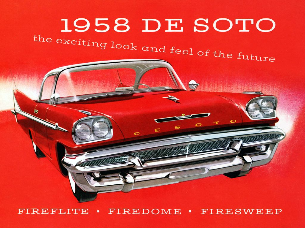 1958 Vintage Car Ads Check out my blog at thomaskiid.blogspot.com/p ...