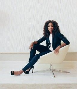 Venus Williams CEO V Starr Interiors Venus Williams Pinterest