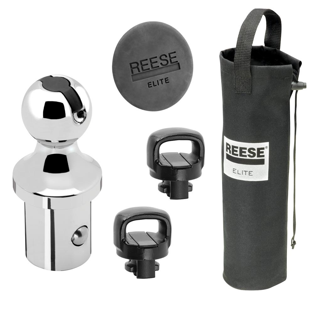 Reese Elite™ Gooseneck Accessories Kit Trailer hitch