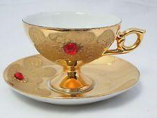 Italian old teacups - Sök på Google