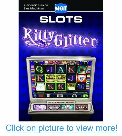 IGT Slots Kitty Glitter [Download] Igt slots, Las vegas