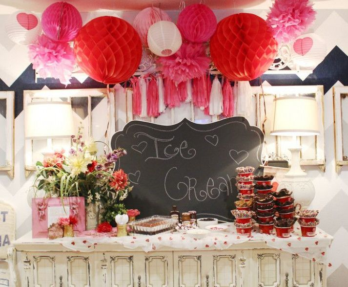 Photo of Amazing Valentines Day Decor Ideas With Flower And Fruits