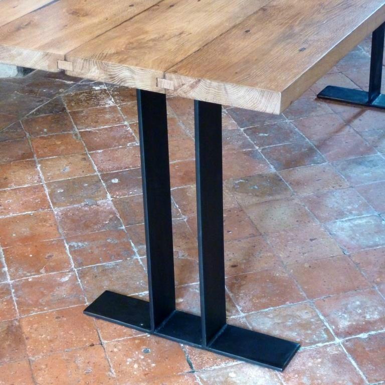 Et Encore Une Nouvelle Table Un Week End A La Maison Table