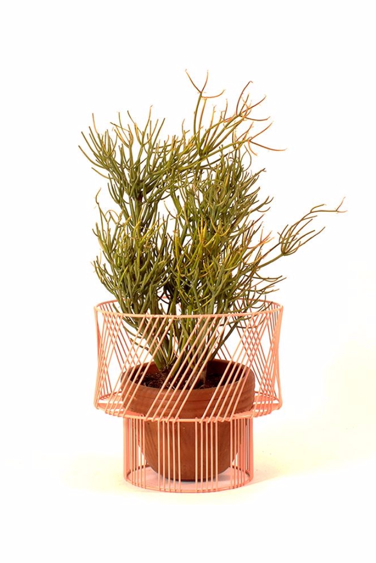 Plant Stand By Bend Goods