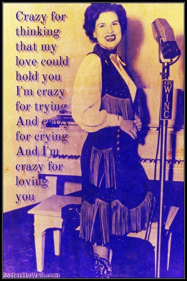 Patsy Cline   Patsy Cline   Pinterest