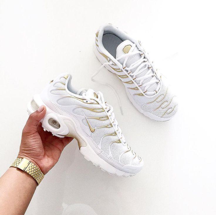 Trendy Sneakers  2017/ 2018 : Sneakers femme  Nike Air Max TN (francia_t)