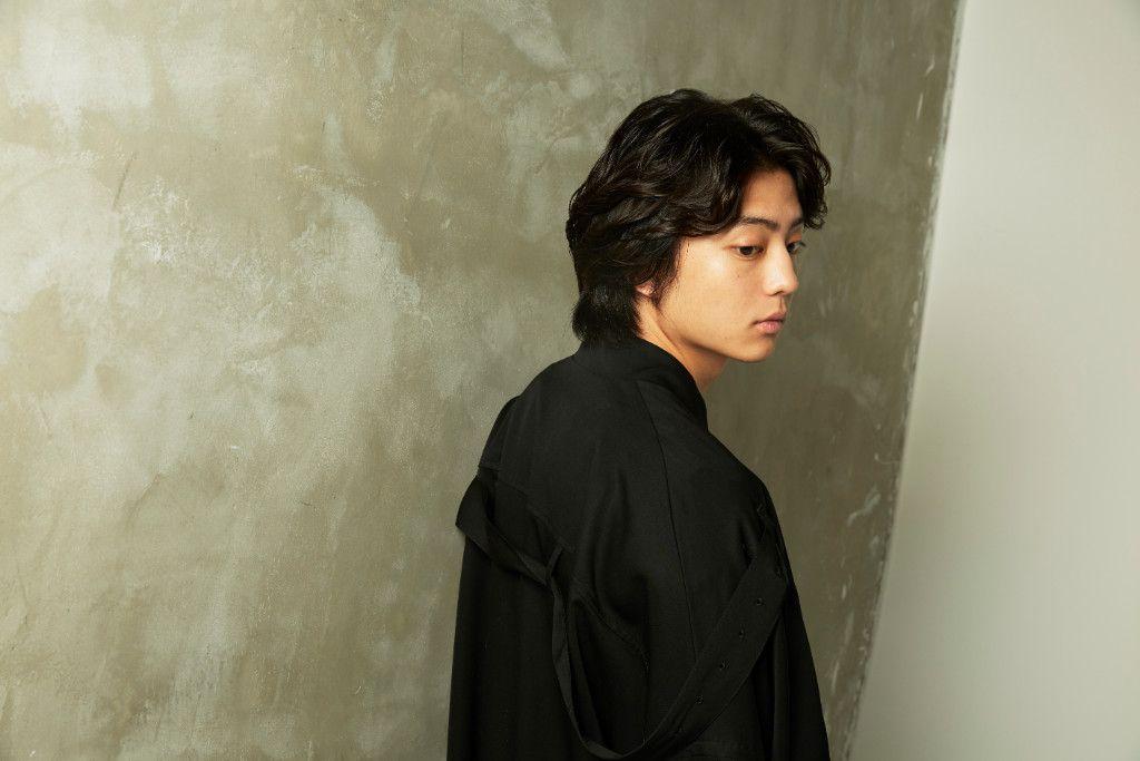 クラシックカー好きの伊藤健太郎 夢の車 語る アメリカで海岸沿いを走ってみたい Nosh ナッシュ 伊藤 俳優 アシガール