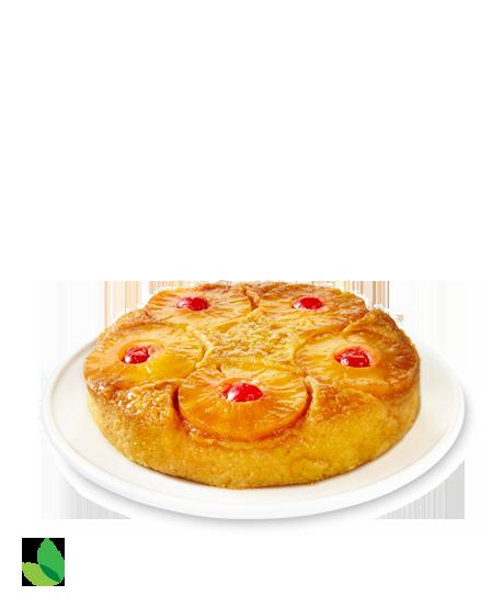 Pineapple Upside Down Cake Recipe With Truvia 174 Brown Sugar