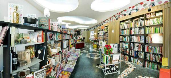 Tiendas De Utensilios De Cocina En Madrid | Libreria A Punto Madrid Libreria Especializada Y Escuela De