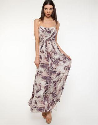 Dreamweaver Maxi Dress.  I love this print and the flowy cut looks perfect for Brisbane summers.  This one is definitely on my short list!