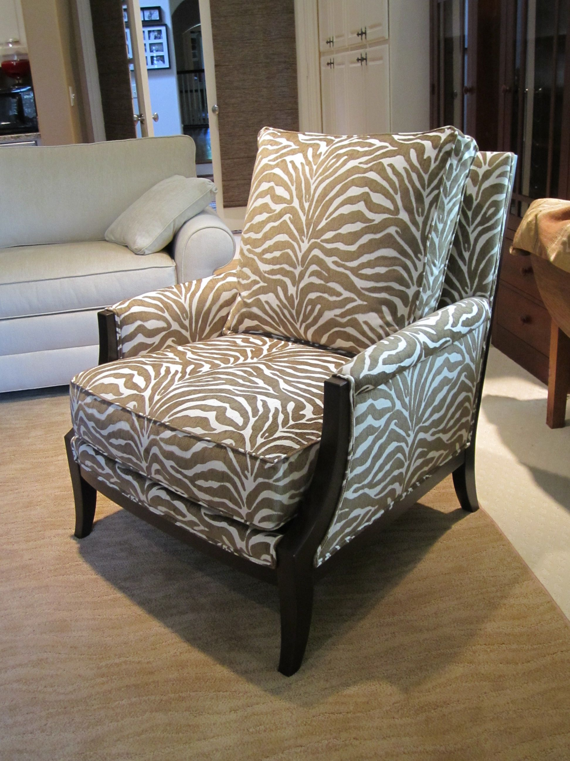 Grayson Chair Beautiful Houses Interior Home Interior Design