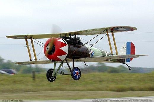 balsa usa | ... » Balsa USA » 1/3 Baukästen » Nieuport 28C1 Balsa USA 2717 mm