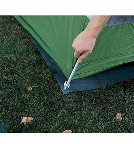 Eureka Rectangle Floor Saver - Small. Protect your tent floor from rips abrasions and  sc 1 st  Pinterest & Eureka Rectangle Floor Saver - Small. Protect your tent floor from ...