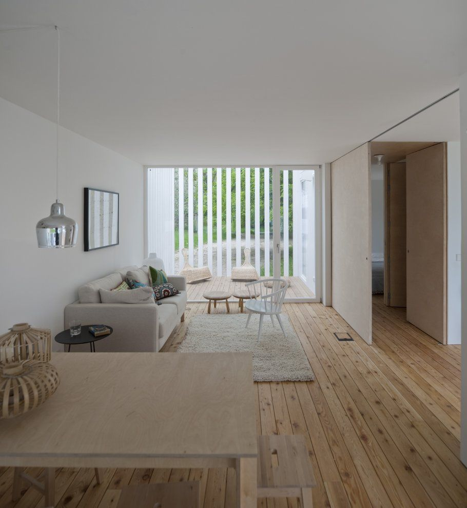 Treehouse Riga - living room - sliding door on day layout ... on compact gardening, compact restaurant design, compact bathroom design, compact living room design, compact furniture design, compact office design, compact kitchen design,