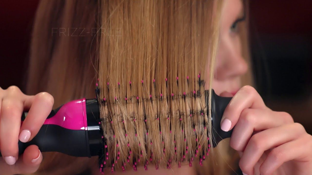 Pin On Revlon Hair Styling Tools