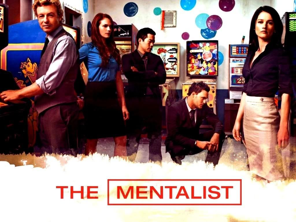 Love The Mentalist - incredible writing - terrific story